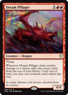 Dream Pillager