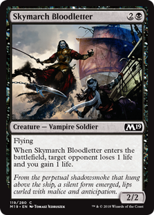 Skymarch Bloodletter