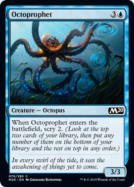 Octoprophet