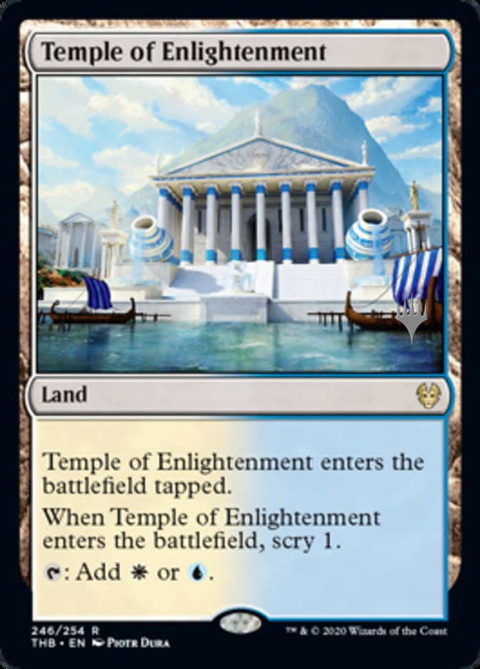 Temple of Enlightenment
