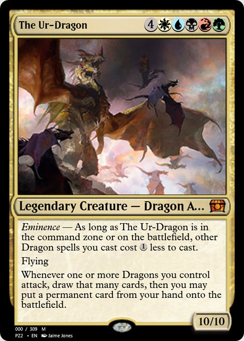The Ur-Dragon
