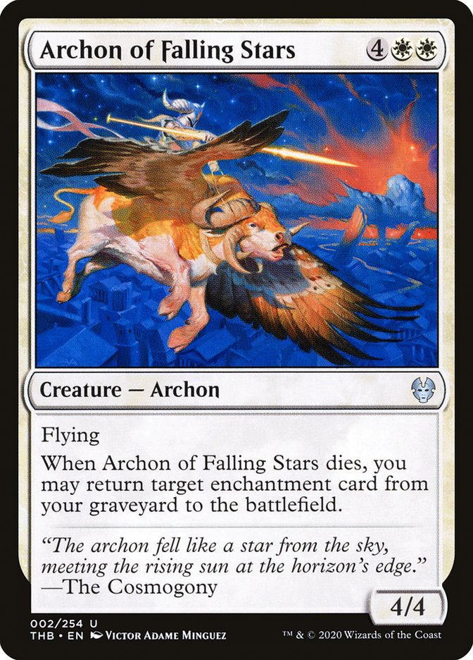 Archon of Falling Stars