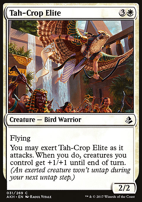 Tah-Crop Elite