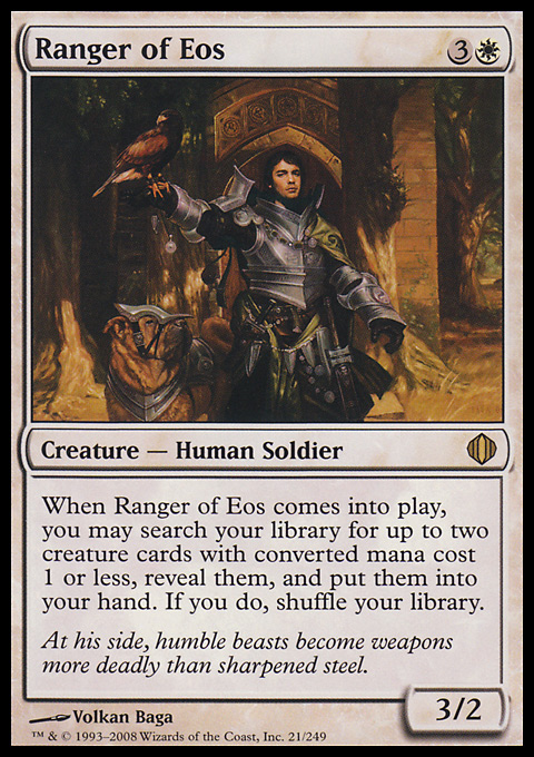Ranger of Eos