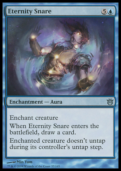 Eternity Snare