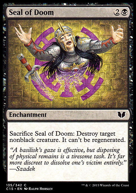 Seal of Doom
