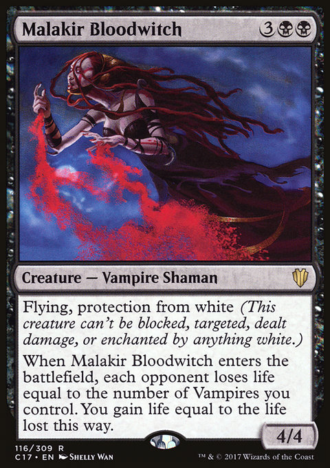 Malakir Bloodwitch
