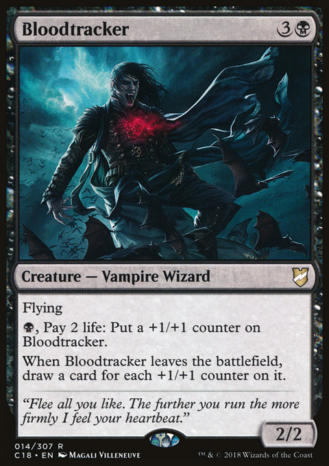 Bloodtracker