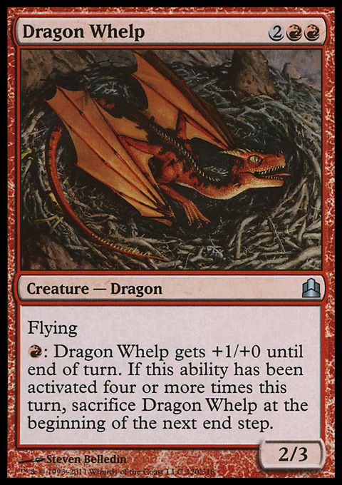 Dragon Whelp