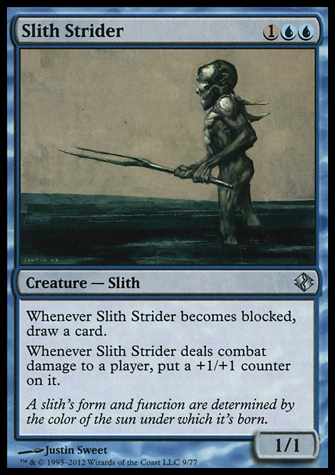 Slith Strider