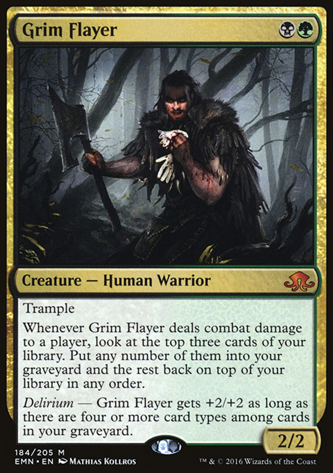 Grim Flayer