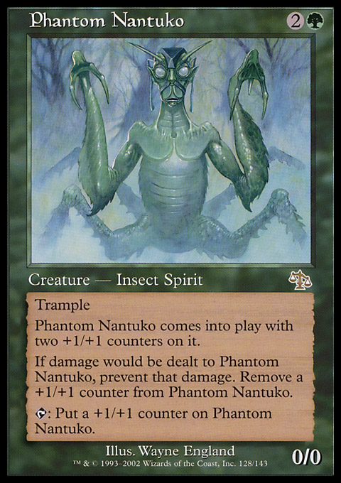 Phantom Nantuko