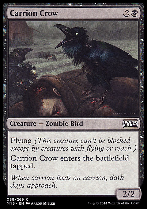 Carrion Crow