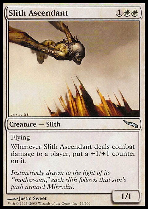 Slith Ascendant