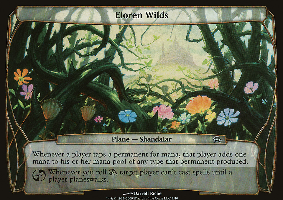 Eloren Wilds