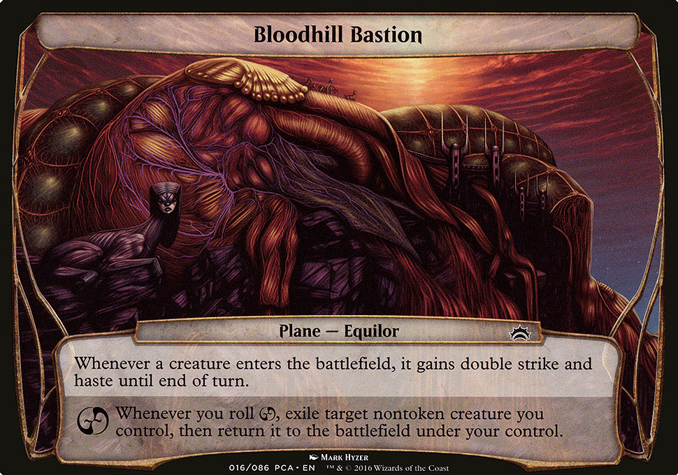 Bloodhill Bastion
