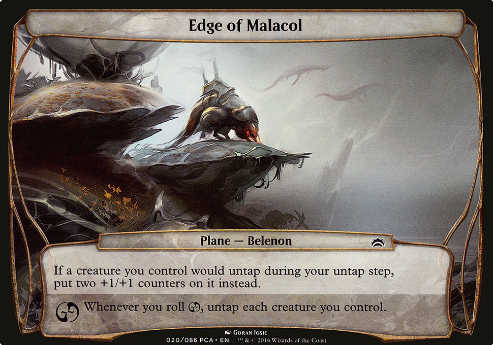 Edge of Malacol