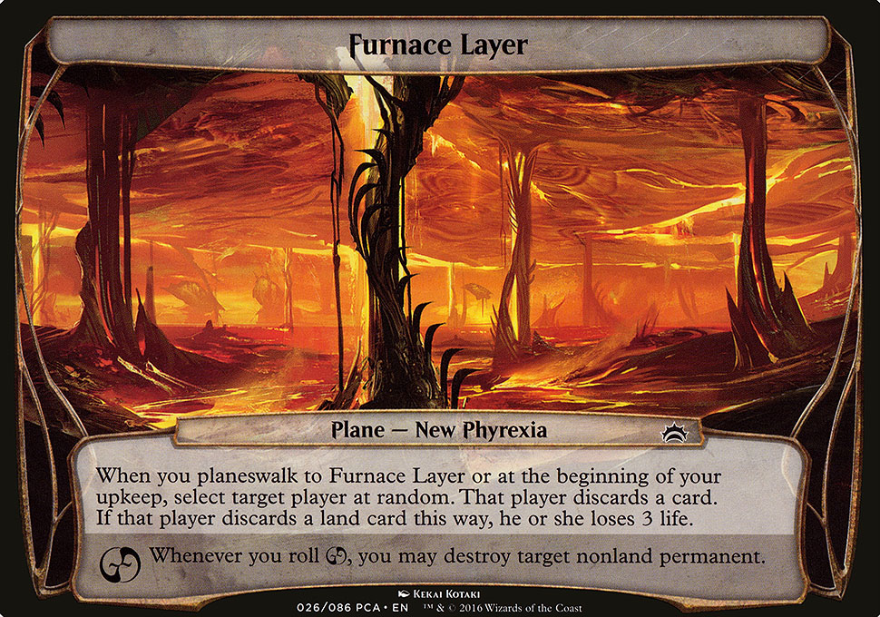 Furnace Layer