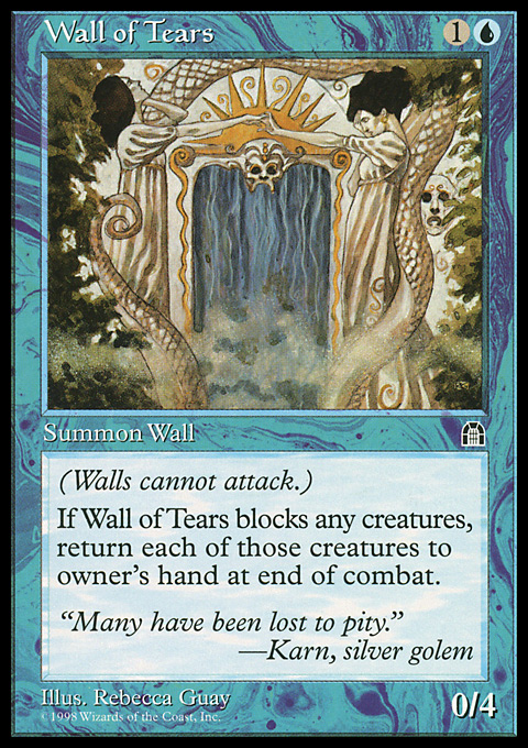 Wall of Tears